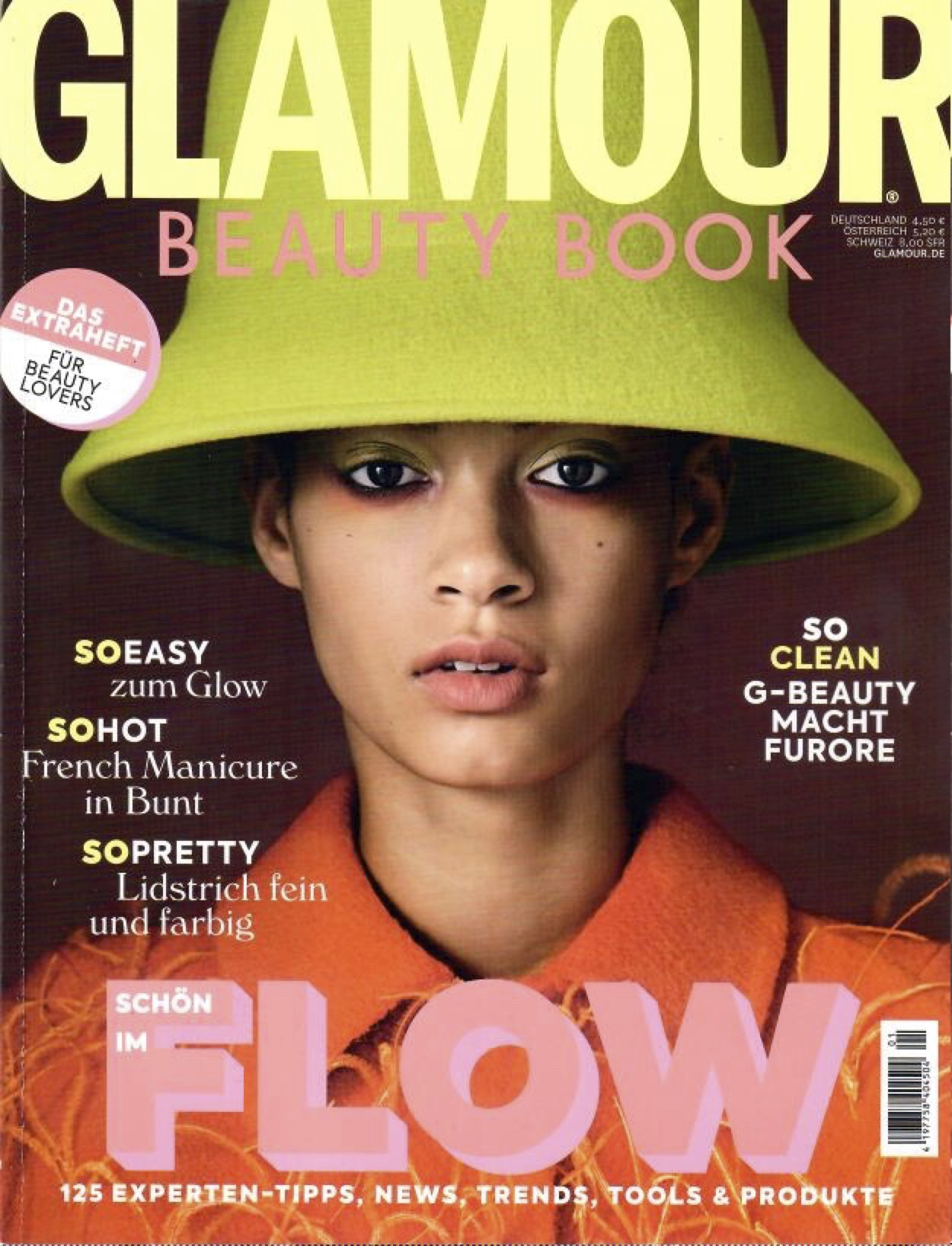 GLAMOUR LOOK BOOK Herbst 2019