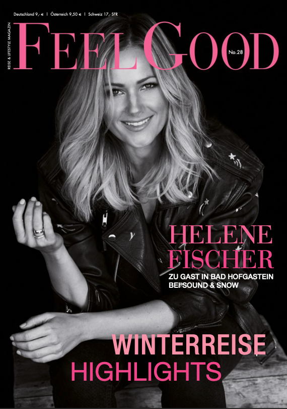 FEEL GOOD Magazin NO 28 Sommer 2020