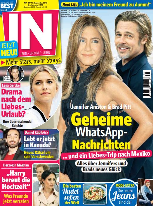 IN Magazine September 2020